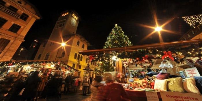 Mercatini di Natale a Savona e dintorni